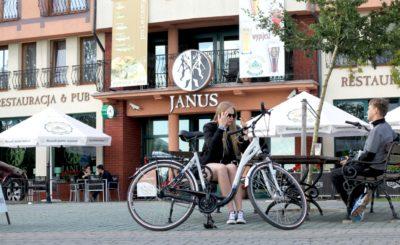 Restauracja & Pub JANUS